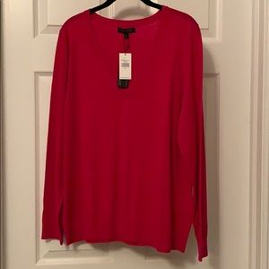 NWT Banana Republic Merino Wool Sweater